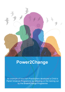Power2Change Ireland